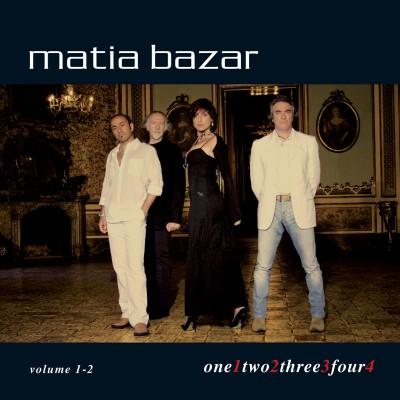 Matia Bazar – medley live