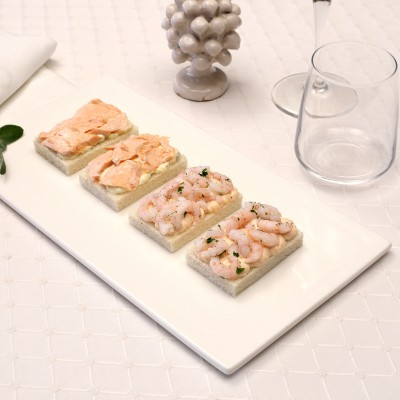 foto 16 tartina gamberetti + salmone lessato IMG_5958