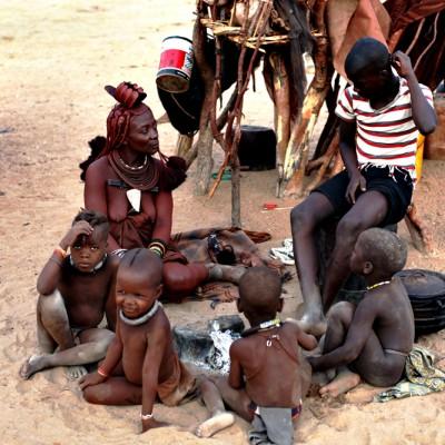 Himba 076