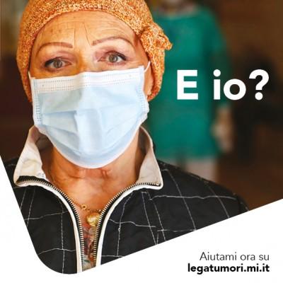 Lilt, campagna di supporto durante l'emergenza Covid