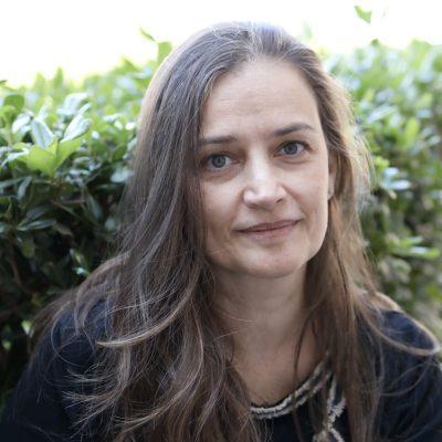 Dottoressa Angela Gallo for Airc Foundation